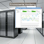 Environmental alarm monitoring