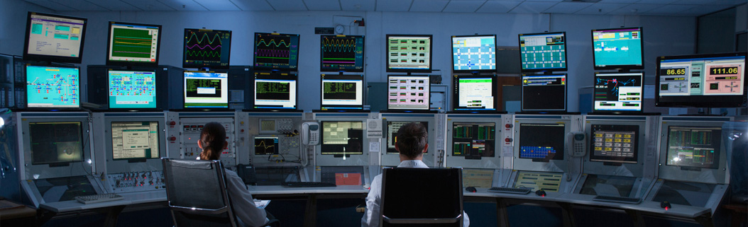 Server Room Monitoring and Data Centre Monitoring